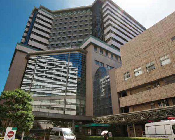 横浜市立大学附属 市民総合医療センター 神奈川県横浜市