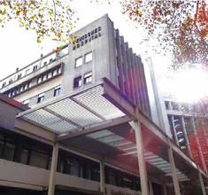 Hospital Alemanブエノスアイレス(アルゼンチン)