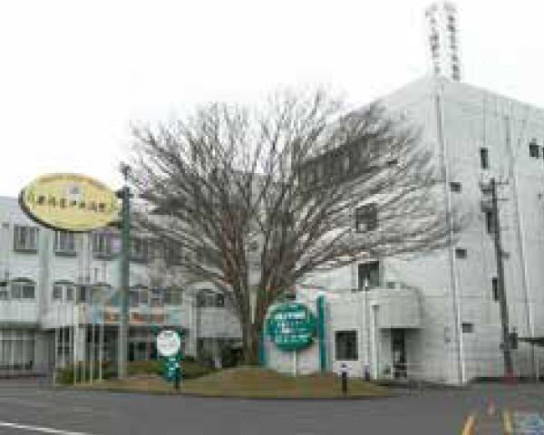 春陽会中央病院 鹿児島県肝付町