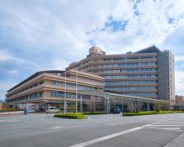 山梨県立中央病院